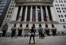Wall Street Flat; Tech Shares Shrug Off G7 Tax Deal