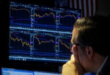 Wall Street Rises As Debt Ceiling, Inflation Worries Cool