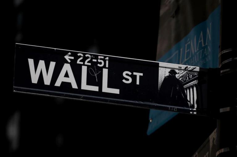 Wall Street Flat Ahead Of Fed Minutes