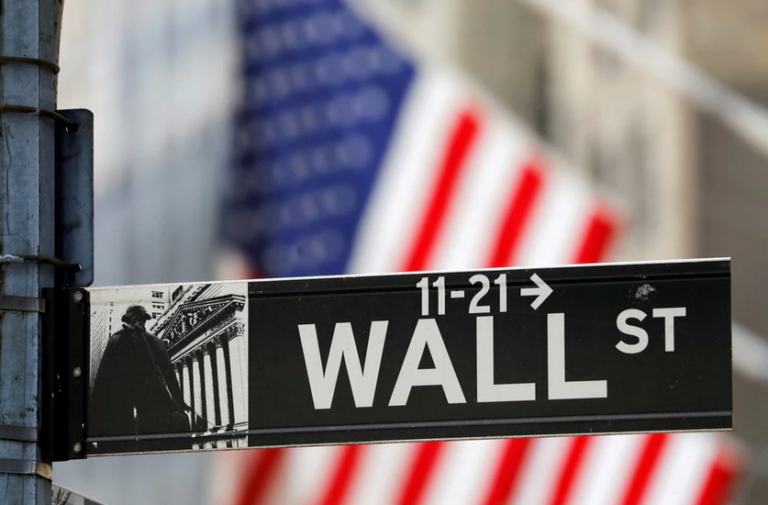 Wall Street Rebounds From Recent Losses; Fed In focus