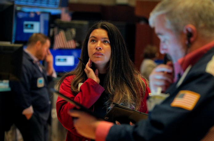 Wall St Set To Open Higher As Banks Report Strong Quarter