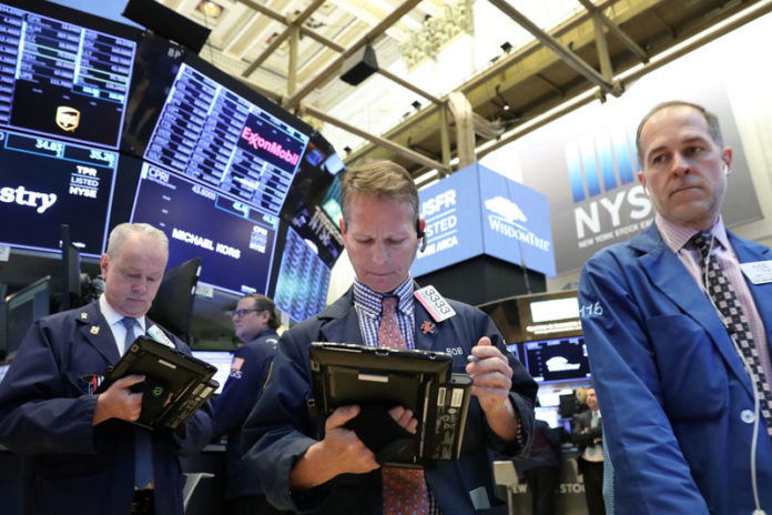 Wall Street Struggles For Direction Ahead Of G20 Summit
