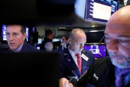Wall Street Rises On Trade Hopes; Boeing Keeps Gains In Check