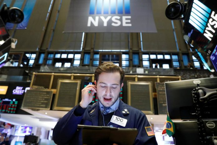 Wall Street Slips As Trade Deal Doubts Return