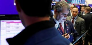 Wall Street Treads Water With Tariff Deadline In Focus