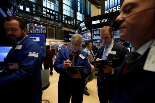 Wall Street set to open slightly lower in light trading