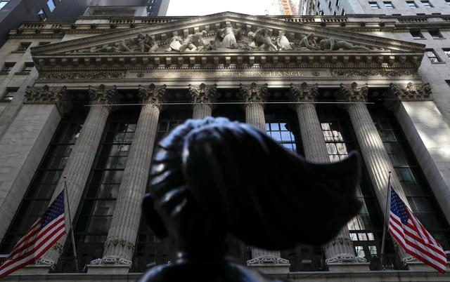 Wall Street Set To Hit Record Highs At Open On Stimulus Bets