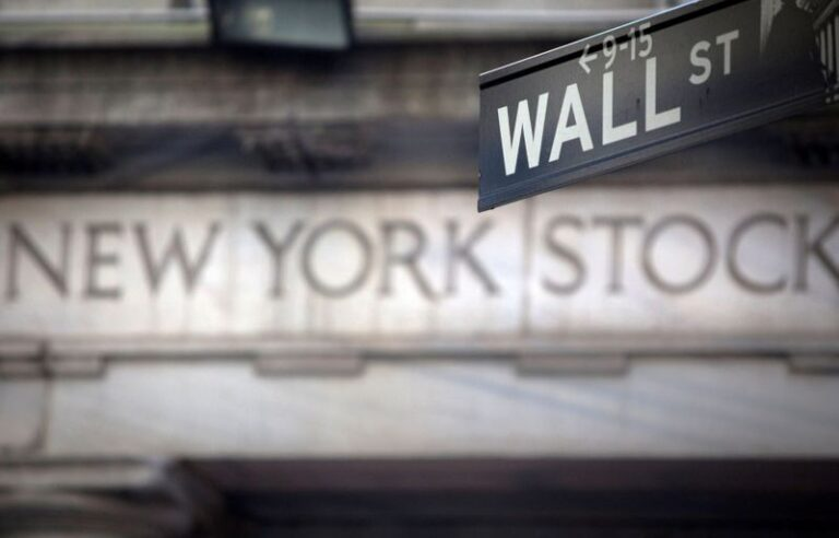 Wall Street Drops Over 1% As Virus Surge Sparks Recovery Worries