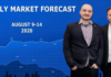 Forex Weekly Forecast Text Format August 9th to August 14th 2020