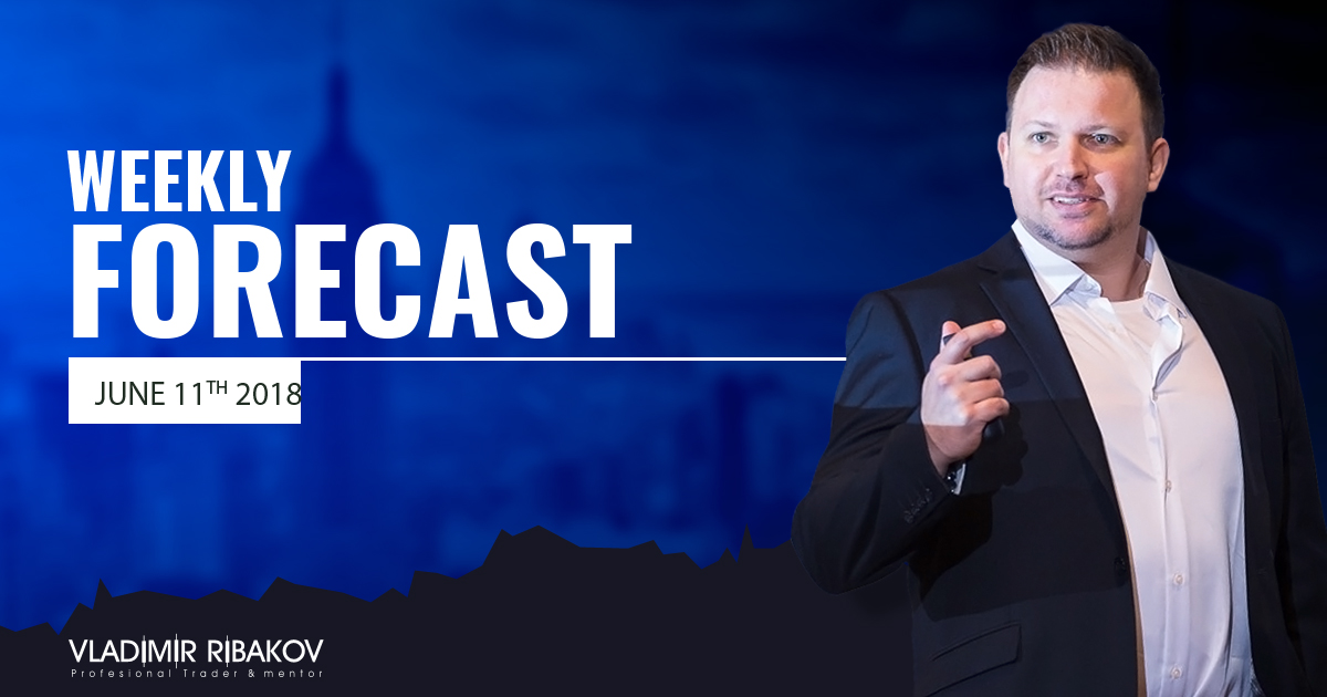 Weekly Market Forecast PDF Summary June 11th 2018