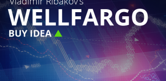 WellFargo Buy Opportunity At The Bottom Of The Range