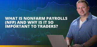 What is Nonfarm Payrolls (NFP) and why is it so important to traders?