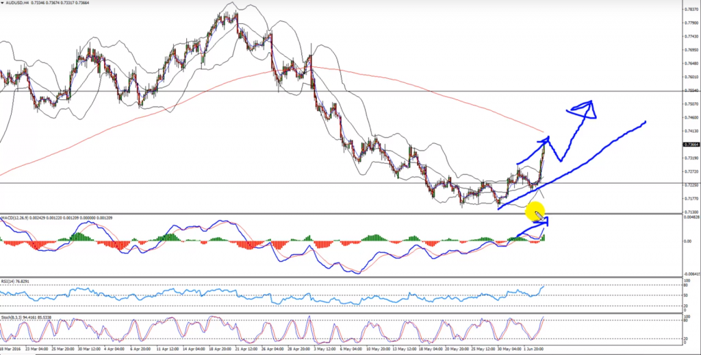 Forex trading weekly forecast