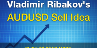 Excellent AUDUSD Sell Opportunity Forming