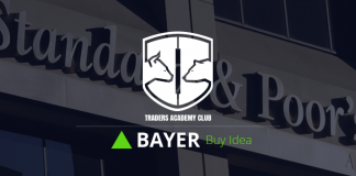Bayer Bullish Opportunity Forming At The Moment