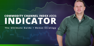 Commodity Channel Index (CCI) Indicator : The Ultimate Guide + Bonus Strategy