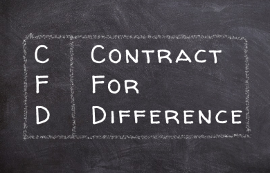 Forex contract for difference
