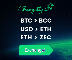 Exchange with Changelly