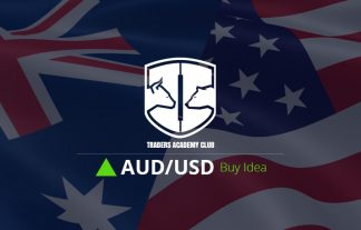 AUDUSD Bullish Flag Pattern Provides Buy Opportunity