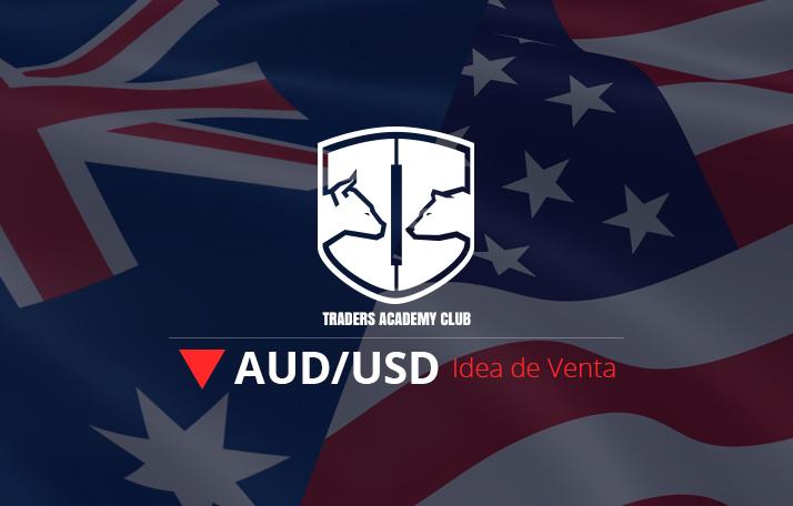 Actualización del Pronóstico del AUDUSD y Análisis Técnico del GBPUSD