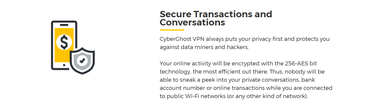 Cyberghost Security
