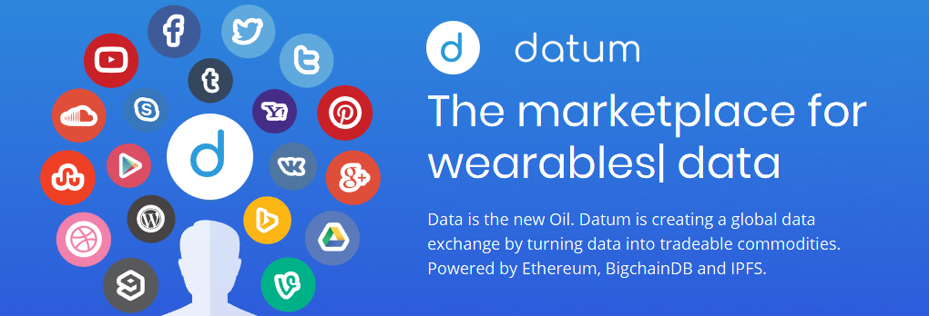Upcoming ICO review: Datum