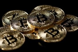 Dollar knocked by New York explosion, Bitcoin futures steal spotlight