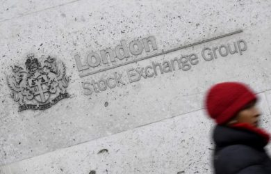 Stock exchange crown jewels must stay in London - MP
