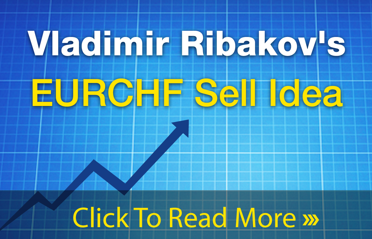 EURCHF Updates And Follow up