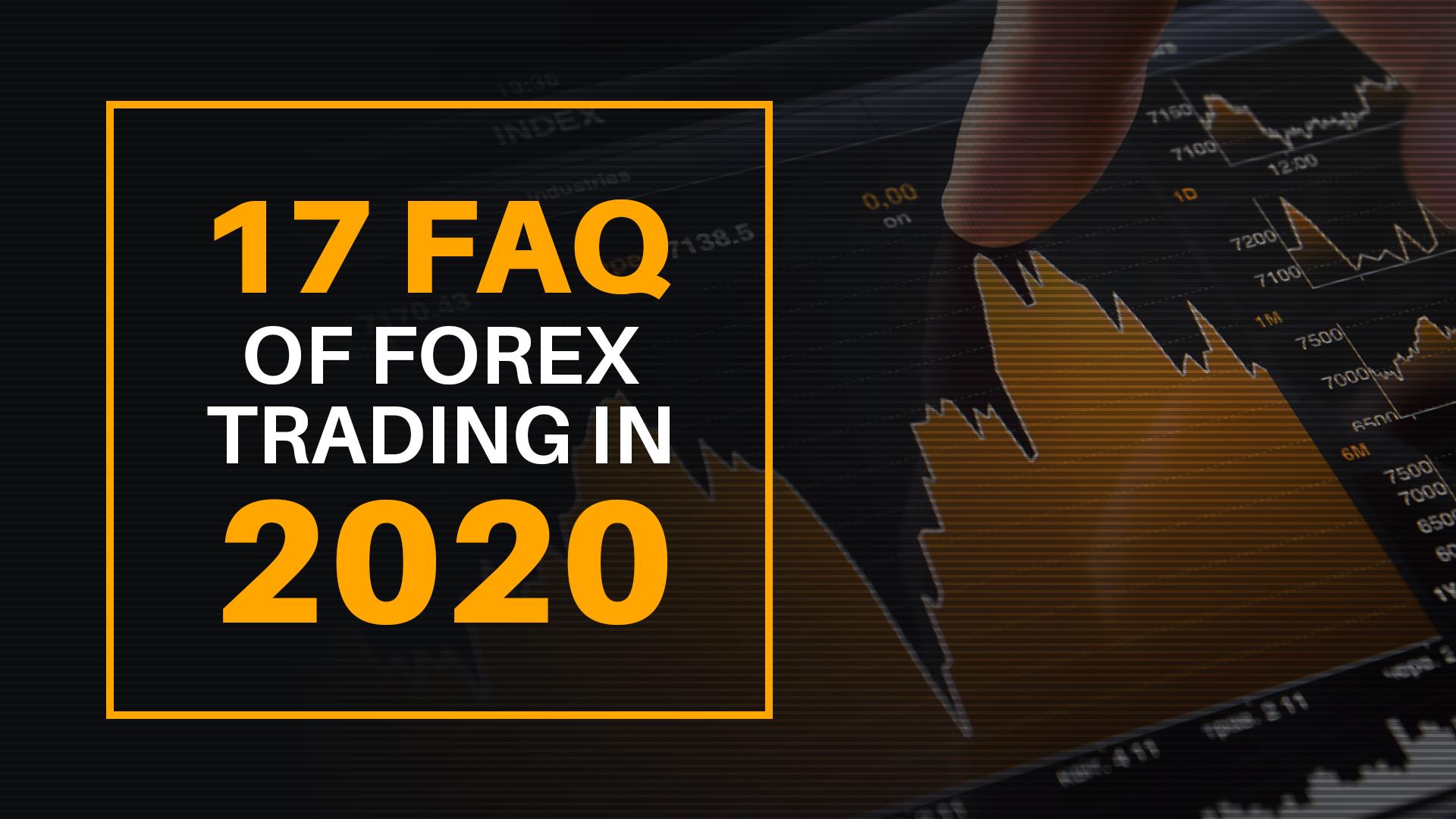 Forex Trading In 2020 Vladimir Ribakov