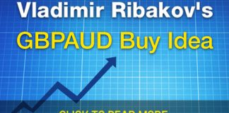 Amazing GBPAUD Buy Opportunity Forming