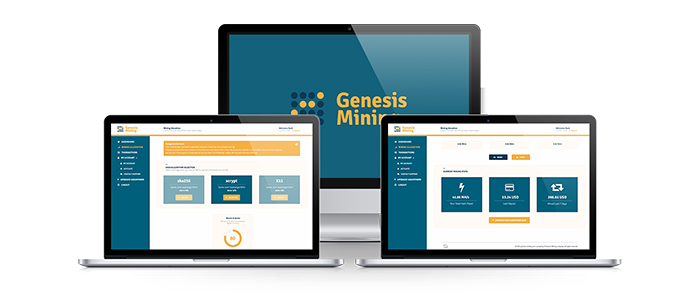 Benefits of Joining Genesis Mining