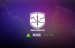 Nike Updates And Follow Up Of the Buy Opportunity