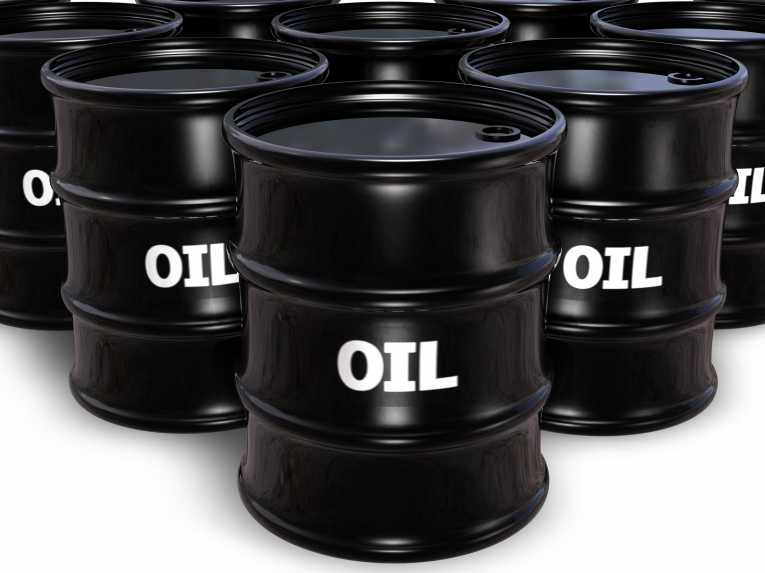 Where Does the Crude Oil Rally End?