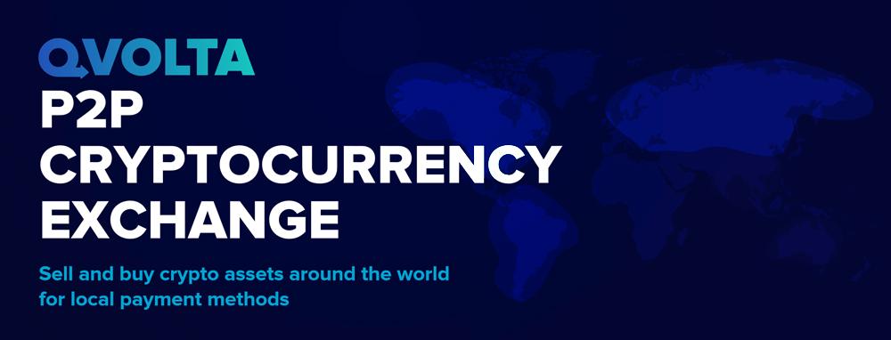 Qvolta Exchange