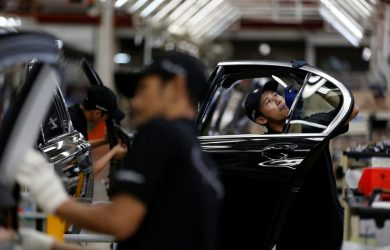 German automaker BMW (DE:BMWG) on Wednesday launched its 7 series sedans in Indonesia that will be assembled in the country as it seeks to tap into the long-term demand for luxury vehicles in Southeast Asia's biggest economy.