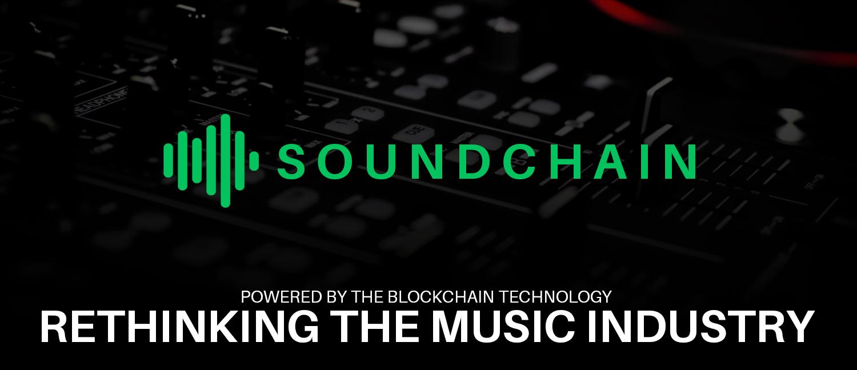 Soundchain