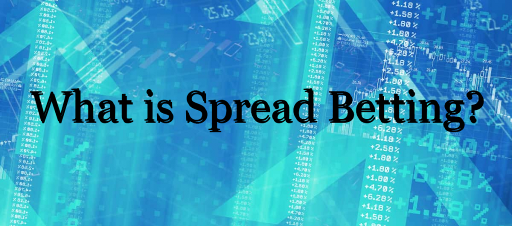 What is spread betting forex