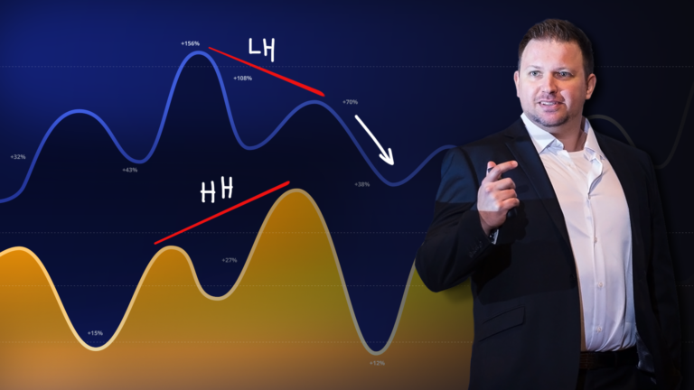 Hidden Divergence – Discover The Best Way To Ride The Trend