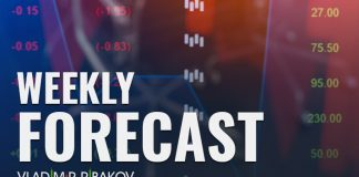 Weekly Market Forecast September 17th 2017