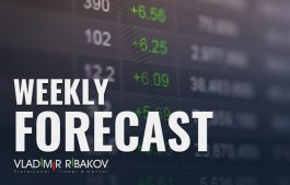 Weekly Market Forecast PDF Summary March 12th 2018