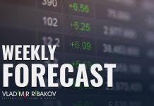 Weekly Market Forecast PDF Summary April 23rd 2018