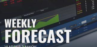Weekly Market Forecast PDF Summary March 19th 2018