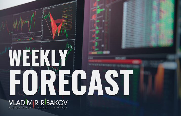 Weekly Market Forecast September 24th 2017