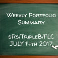 Weekly Performance Summary July 14th – sRs, Triple B, FLC