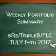 Weekly Performance Summary July 14th – sRs, Triple B, FLC