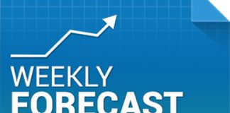 Weekly Market Forecast August 6th 2017