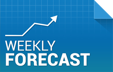 Weekly Market Forecast - November 7-11 2016