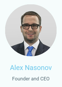 Alexej Nasonov